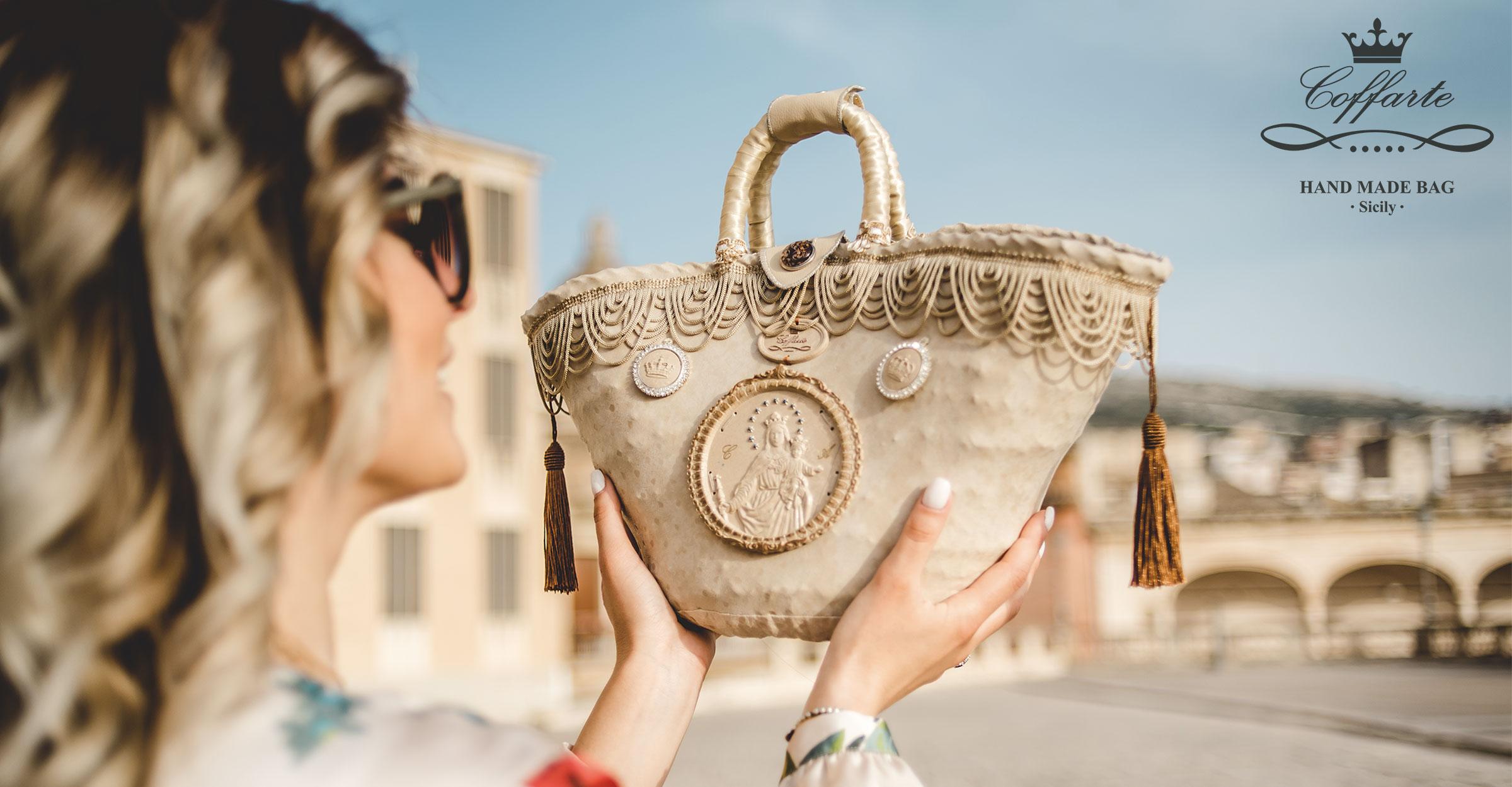 coffa bags siciliana